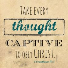 2 Corinthians 10-5